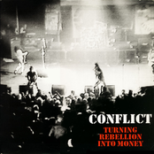 Conflict: Turning Rebellion Into Money