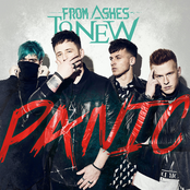From Ashes To New: Panic