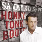 Sammy Kershaw: Honky Tonk Boots
