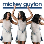 Mickey Guyton: Mickey Guyton