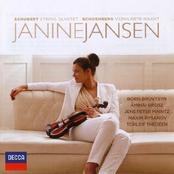 Janine Jansen: Schubert: String Quintet - Schoenberg: Verklärte Nacht