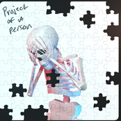 Project Of A Person - EP