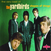 Shape Of Things - The Very Best Of