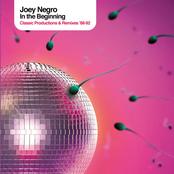 Joey Negro Presents In the Beginning