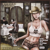 Moonshine Bandits: Prohibition