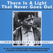 Mojo presents: There Is A Light That Never Goes Out