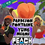 Peach (feat. Yung Miami)