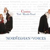 Cantus: Norwegian Voices