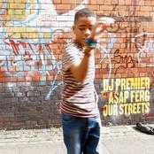 Our Streets (feat. A$AP Ferg) (feat. A$AP Ferg)
