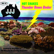 Hot Snakes: Thunder Down Under