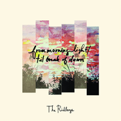 From Morning Light/Til Break of Dawn - EP