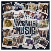 Sam Lachow: Avenue Music EP