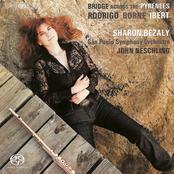 Rodrigo: Concierto Pastoral / Ibert: Flute Concerto / Borne: Carmen Fantasy
