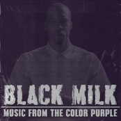 Music from the color purple