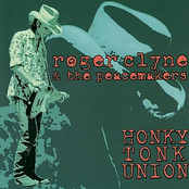 Roger Clyne And The Peacemakers: Honky Tonk Union