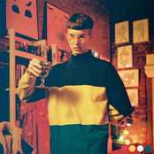 Gus Dapperton: I'm Just Snacking