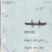 SPINVIS - IK WIL ALLEEN MAAR ZWEMMEN
