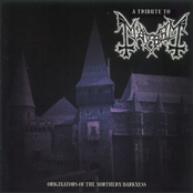 A Tribute To Mayhem - Originators Of The Northern Darkness