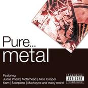 Pure... Metal