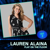 Flat on the Floor (American Idol Performance) - Single