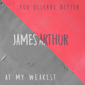 You Deserve Better / At My Weakest - Single