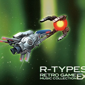 R-TYPES RETRO GAME MUSIC COLLECTION EX [Disc 1]