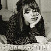 Claire Maguire