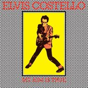 Elvis Costello - My Aim Is True Artwork