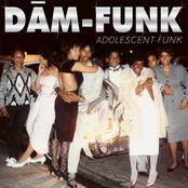 Dam-Funk: Adolescent Funk