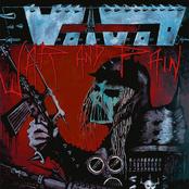 Voivod: War And Pain