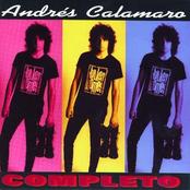 Andres Calamaro: Completo