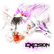 Excision: Random Tracks