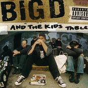 Big D and the Kids Table: How It Goes