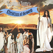 Tommy James: Christian of the World
