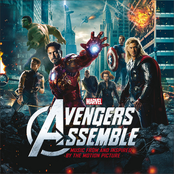 Avengers Assemble (Music from and Inspired By the Motion Picture)