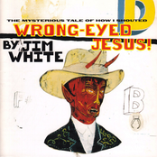 The Mysterious Tale Of How I Shouted Wrong-Eyed Jesus!