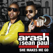 She Makes Me Go [feat. Sean Paul]