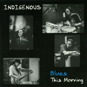 Blues This Morning