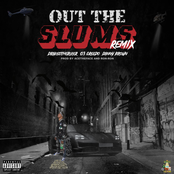 Out The Slums (Remix) [feat. Danny Brown & 03 Greedo]