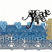 The Arcade Fire EP