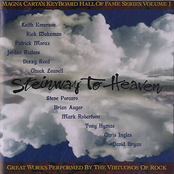 Dizzy Reed: Steinway to Heaven