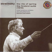 Prokofiev: Scythian Suite / London Symphony - Leonard Bernstein