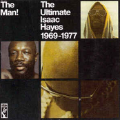 The Ultimate Isaac Hayes 1969-1977 cover art