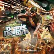 Donnie Def Jam