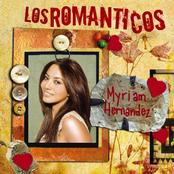 Myriam Hernandez: Los Romanticos- Myriam Hernandez