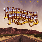 Mike and the Moonpies: Mockingbird