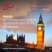 Haydn: Haydn: Symphonies Nos. 92, 93, & 97 - 99