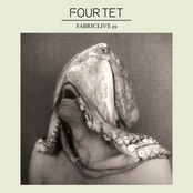 Fabriclive.59: Four Tet