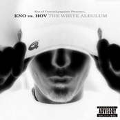 Kno Vs. Hov (the White Albulum)