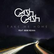 Cash Cash: Take Me Home